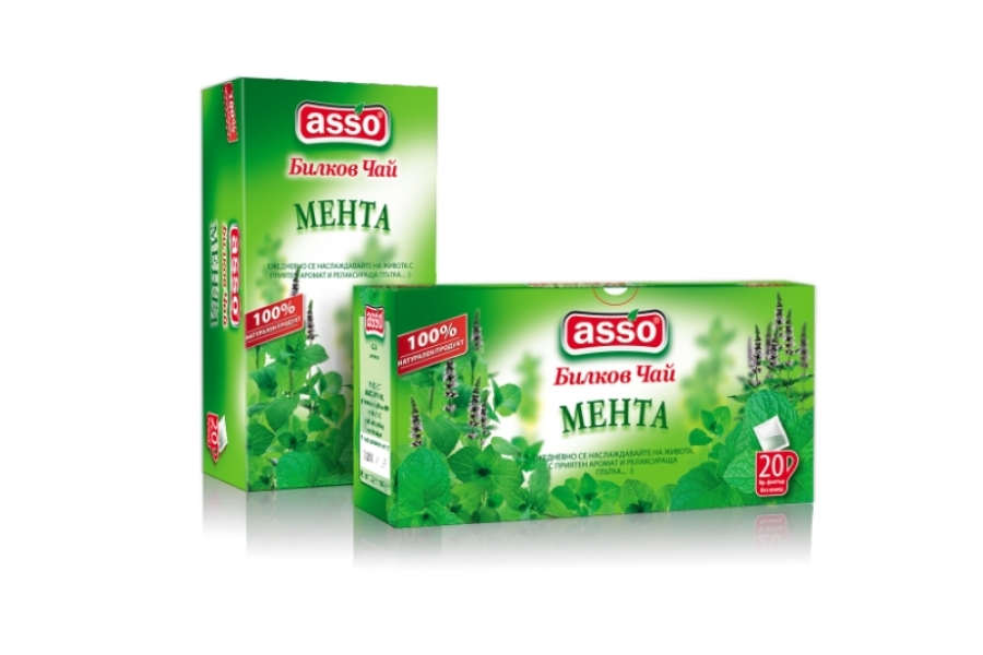 Asso Herbal